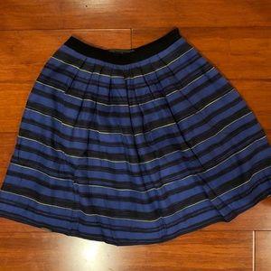 Lovely silk skirt